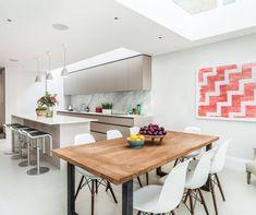 Campana Road Home by Jo Cowen Architects