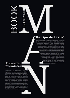 Typographic Poster for Bookman Font – Demo Ideas - Typographic Poster for Bookman Font – Demo Ideas Typographic Poster for Bookman Font- Cartel Tipográfico para la Fuente Bookman Typographic Poster for the Bookman Font – – # Typographic - Poster Fonts, Type Posters, Typographic Poster, Graphic Design Posters, Graphic Design Typography, Graphic Design Inspiration, Poster Text, Page Layout Design, Graphisches Design