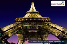 Visit to Europe is an interesting tourist destination place where attracts many tourists every year from all over the world.