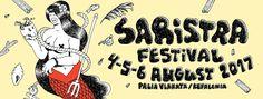 "vlahata samis  ΚΕΦΑΛΟΝΙΑ: Το Saristra Festival επιστρέφει στο ""χωριό-φάντασμ..."