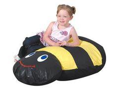 Bumblebee Cuddle Up Pillow