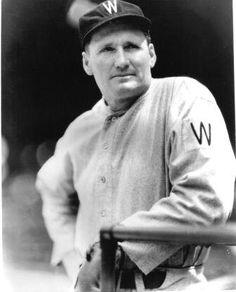 """Today in Walter Johnson became the all-time K leader. Nationals Baseball, Baseball Photos, Washington Nationals, New York Yankees, Family History, Mlb, Chef Jackets, Baseball Pictures, Genealogy"