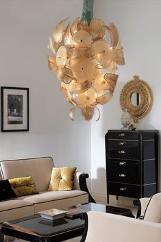 Much needed sparkle… and quite a statement too! Luxury Chandelier, Luxury Lighting, Wall Lights, Ceiling Lights, Furniture Collection, Luxury Furniture, Table Lamp, Sparkle, Shelves