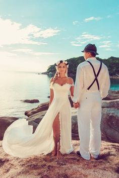 Beach Lace Off The Shoulder Long Chiffon Wedding Dresses WD213 Wedding Dress Chiffon, Long Wedding Dresses, Lace Dress, Wedding Gowns, Bridal Gowns, Custom Dresses, Bodice, Satin, Fabric