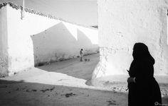 Ramon Masats, La Mancha, 1960.