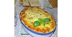 weltbeste Lasagne