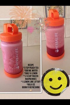 I have to try this!  Message me for more great recipes :) https://www.goherbalife.com/brianker brianna.anker@gmail.com