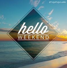 Welcome #Weekend in #Style with #TogoFogoLooks.