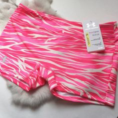 Under Armour Shorts/Spandex!✨NWT Brand new! Youth XL but im a small in womens and it fits perfectly. 3 inch inseam. 11 inches long. Price is firm unless bundled!✨ Under Armour Shorts