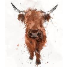 cow art - Google Search