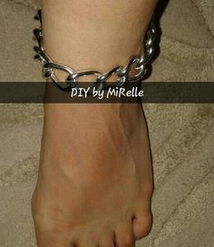 Get trendy for Summer Plain Silver Chain Anklet #get #trendy #summer #gettrendy #plain #silver #chain #anklet #accessories #accessorizemepretty #fashionable #outgoing #elegant #stylish #diybymirelle #handmade #handmadepassion #fororders #whatsapp #01207736577