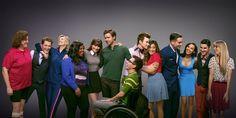 Glee, Season 6, Cast