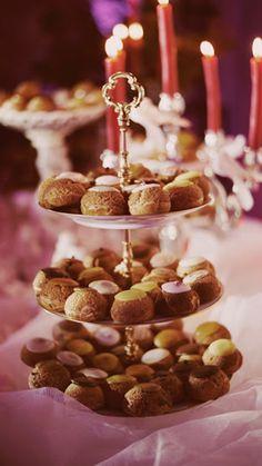 Marie Chemorin | Mariage Agricole Dessert ©Julie Cerise #chou #food #dessert #mariage #wedding #mariechemorin