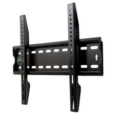 VideoSecu Low Profile TV Wall Mount for 2755 LCD LED Plasma TV Flat Panel Wall Mounts Bracket Compatible with Samsung LG SonyToshibaVizio Sharp HDTV M68 * Check out the image by visiting the link.