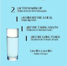 February Habit challenge!! JOIN US in drinking 80oz per day!!!! joycefollows@blogspot.com