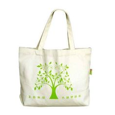 Canvas Bag (Canvas Shopping Bag,Tote Bag): canvas fabric, environmental friendly, sizes and designs can be customized...