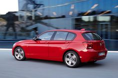 New BMW 1 Series Concept HD Wallpapers - http://carwallspaper.com/new-bmw-1-series-concept-hd-wallpapers/