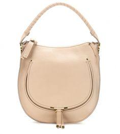 Chloé Porte Epaule leather shoulder bag
