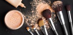 Buffing Brush, Fächer- oder Flat-Top-Pinsel - es gibt viele verschiedene Arten von Make-up-Pinseln. Doch welcher Pinsel ist wofür geeignet...