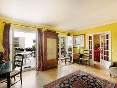 Paris 6th District - Saint-Germain-des-Prés. Molly's Paris apartment