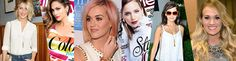 Celebrities LOVE Stella & Dot! Check out Celebrity Jewelry Trends...