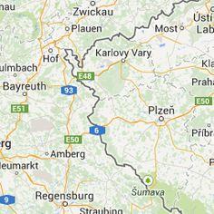 Bled - Regensburg entfernung • routeplaner, flug, zug, bus, karte
