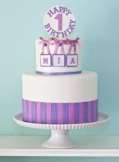 Wedding Cakes CT, Wedding Cakes NY | Erica OBrien Cake Design | Hamden, CT