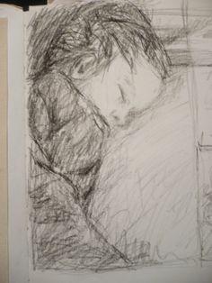 Billedresultat for paula modersohn-becker drawings Beautiful Drawings, Beautiful Paintings, Figure Drawing, Painting & Drawing, Gwen John, Art Sketches, Art Drawings, Paula Modersohn Becker, Art And Architecture