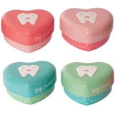 Tooth Fairy Tin box