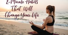 So you want to get healthier. Great! But where to start? Should you do a cleanse? Go Paleo or vegan? Try CrossFit or join a yoga studio? Maybe you should hire a trainer or nutritionist. The options seem endless and overwhelming. When you're not sure what direction to go, start small. You don't have to revamp your whole life all at once....