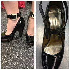 Giuseppe Zanotti heels $45/size 7