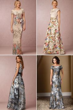 The Ultimate Style Guide for Moms! 48 Elegantly Gorgeous Mother of the Bride (or Groom) Dresses! Source by ljliguori of the bride dresses Mother Of The Bride Dresses Long, Mother Of Bride Outfits, Mothers Dresses, Long Mothers Dress, Mob Dresses, Bridesmaid Dresses, Wedding Dresses, Dance Dresses, Homecoming Dresses