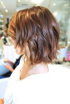 40 Short Ombre Hair Cuts - Hottest Ombre Hair Colors   Hairstyles Weekly
