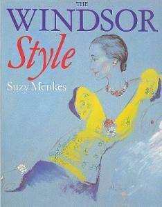 The Windsor Style door Suzy Menkes