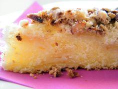 Torta di mele, mandorle con farina di riso - ricetta dolce La Barbacucina