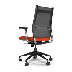 Wit Chair by SitOnIt Seating