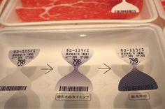 Smart Packaging Freshness Label