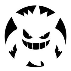 Pokémon pumpkin stencils ⊟ You don't just have to use these for jack-o'-lanterns. Anything you'd like to put a Pikachu, or Gengar, or Pumpkaboo on, the Pokémon website can help. It's weirdly meta to put a Pumpkaboo on a pumpkin, right? Pokemon Halloween, Retro Halloween, Halloween Stuff, Halloween Labels, Healthy Halloween, Halloween Halloween, Halloween Makeup, Halloween Costumes, Pokemon Gengar