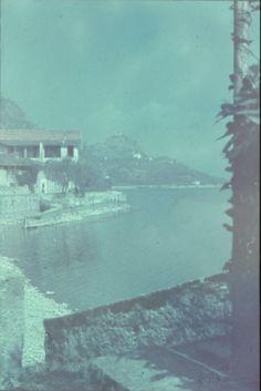 """Brescia Iseosee"", Italien 1941"