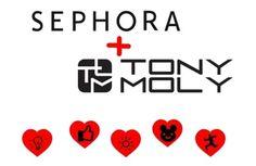 [INFO] TonyMoly bientôt chez Sephora !