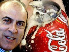 Coca-Cola CEOsundan başarının sırları