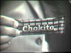 Chokito 1979 - YouTube