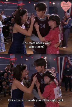 The Dance Marathon episode is one of my favorites.
