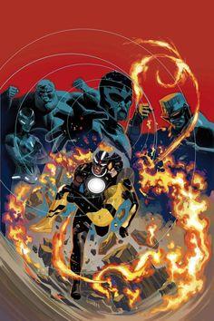 X-Men: Years of Future Past #4 - Art Adams - Google Search