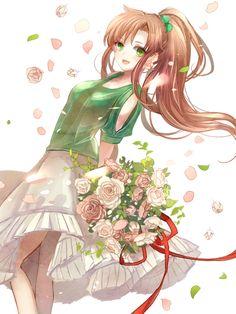 Makoto (#Makoto Kino #Sailor Jupiter)