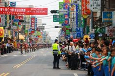 Tour de Taiwan 2013 Stage 2