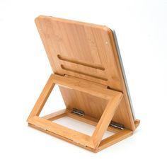 Adjustable iPad Stand                                                                                                                                                                                 Más