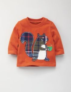 squirrel tee from mini boden