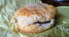 Tudor's Biscuit World Is the Best Thing About West Virginia