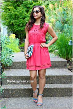 Brixon Ivy Edan Embroidered Dress, STITCH FIX JUNE REVIEW